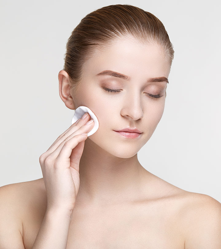 Sensitive Skin: Beauty Tips To Get That Beautiful And Clean Face Skin